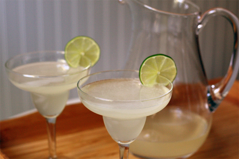Perfect Pitcher of Margaritas